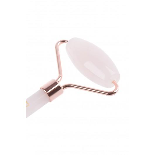 Роллер для лица из розового кварца FACE YOGA