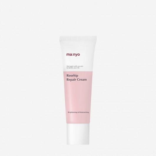 Восстанавливающий крем с экстрактом шиповника MANYO FACTORY Rosehip Repair Cream