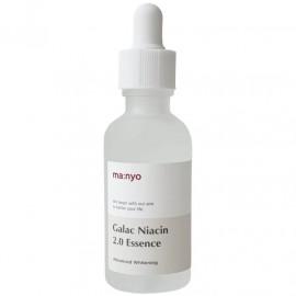Сыворотка для лица Manyo Factory Биоревитализирующая с экстрактом Галактомисис Galactomyces Niacin 2.0 Essence