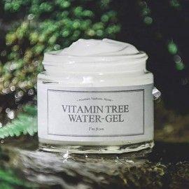 [I'm From] Vitamin Tree Water-Gel  Витаминный увлажняющий гель