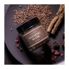 [I'm From] Ginseng Mask Маска с женьшенем