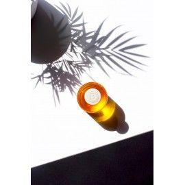 Сплэш-маска для сияния BLITHE «Энергия Цитрус и мед»