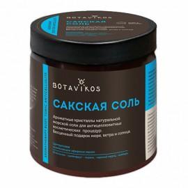 Сакская соль для ванны и для тела Botavikos Tonic Anticellulite