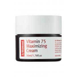 Крем «Витамин 75»50мл By Wishtrend