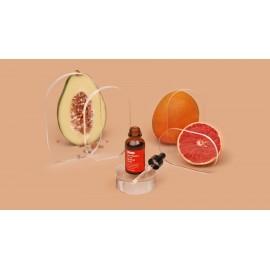 By Wishtrend Pure Vitamin C 21.5% Advanced Serum cыворотка c витамином С