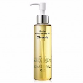 Масло гидрофильное для очищения кожи Ciracle Absolute Deep Cleansing Oil