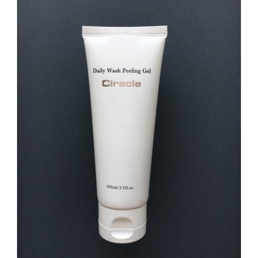 Очищающий пилинг-скатка для лица Ciracle Daily Wash Peeling Gel 100мл