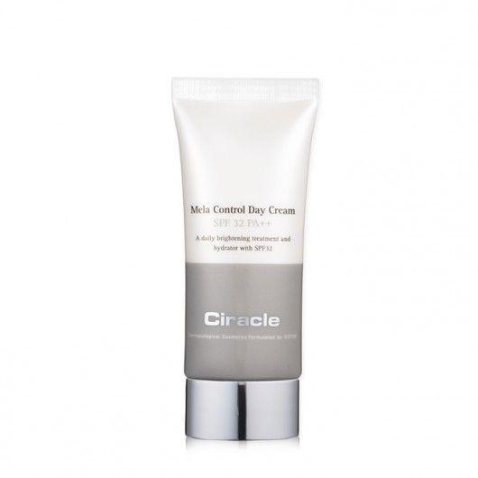 Солнцезащитный крем SPF32 PA++ Ciracle Mela Control Day Cream