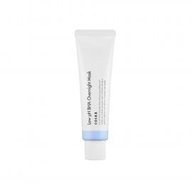Ночная маска-пилинг для лица с BHA-кислотами COSRX Low pH BHA Overnight Mask