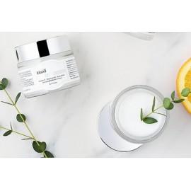 Освежающая крем-маскас витаминомE90мл