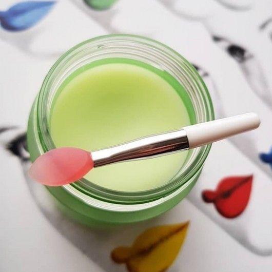 LANEIGE Ночная маска для губ с ароматом яблока и лайма Lip Sleeping Mask Apple Lime