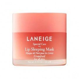 LANEIGE Ночная маска для губ с ароматом грейпфрута Lip Sleeping Mask Grapefruit