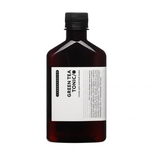Тоник GREEN TEA для жирной кожи, Laboratorium