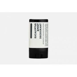 Твердый дезодорант Эвкалипт-Мята, Laboratorium