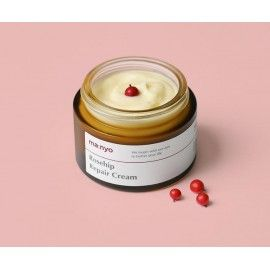 Восстанавливающий крем с экстрактом шиповника MANYO FACTORY Rosehip Repair Cream
