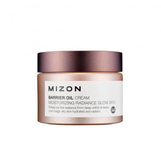 Защитный питательный крем Mizon Barrier Oil Cream