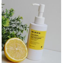 Mizon Витаминный пилинг-гель с экстрактом лимона Vita Lemon Sparkling Peeling Gel