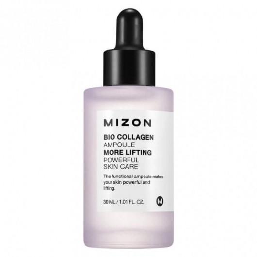 MIZON Ампульная подтягивающая сыворотка с коллагеном Bio Collagen Ampoule