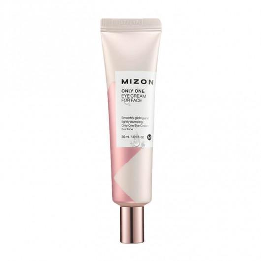 MIZON Многофункциональный крем для области вокруг глаз и губ Only One Eye Cream For Face