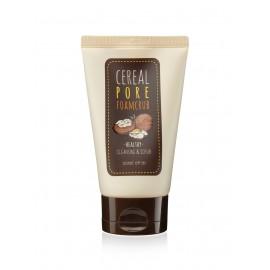 Пенка-скраб для лица SOME BY MI Cereal Pore Foamcrub