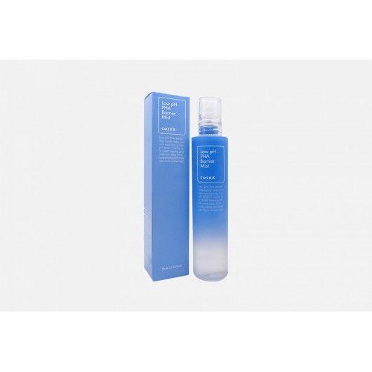 Защитный увлажняющий мист с PHA-кислотами COSRX Low Ph PHA Barrier Mist