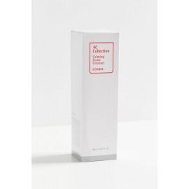 Пенка для умывания успокаивающая COSRX AC Collection Calming Foam Cleanser