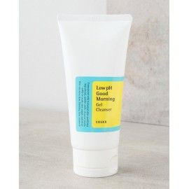 Мягкий гель для умывания COSRX Low pH Good Morning Gel Cleanser