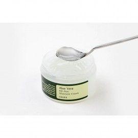Крем для лица увлажняющий COSRX Aloe Vera Oli-free Moisture Cream