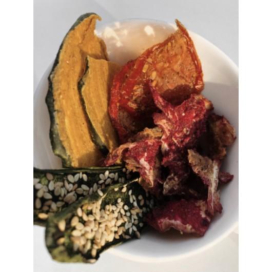 Овощные чипсы Chips'n'kale snack bar