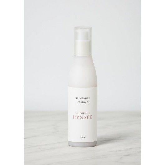 HYGGEE, Essence Одноэтапная универсальная эссенция против морщин для всех типов кожи