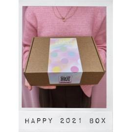 HAPPY 2021 MEN'S BOX
